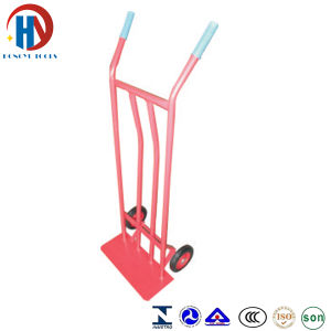 Metal Hand Truck pictures & photos