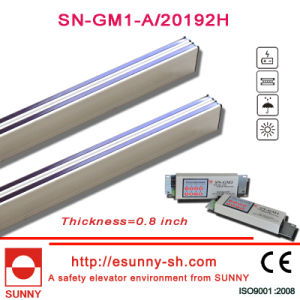 Light Curtains for Elevator (SN-GM1-A/20192H) pictures & photos