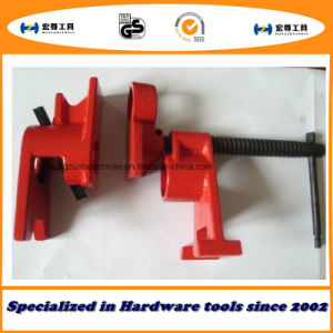 Stainless Steel Pipe Clamp for Pipe pictures & photos