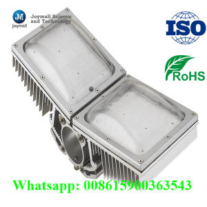 OEM Aluminum Alloy Die Casting LED Street Light Shell Accessories pictures & photos