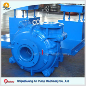 Large Capacity High Head Industry Slurry Pump pictures & photos