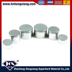 China Polycrystalline Diamond Insert for Cutting Tools PDC pictures & photos