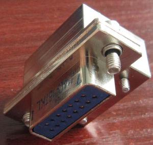 J14q-15trk Connector pictures & photos