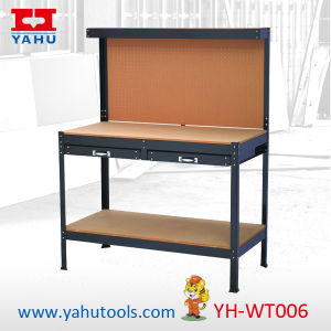 Heavy Duty Work Table (4 Feet) (YH-WT006) pictures & photos