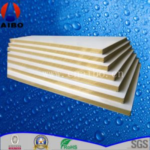 Fire-Retardant Waterproof Building Material WPC Board for Construction pictures & photos