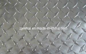 Aluminum Alloy Needle Checker Sheet