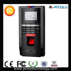 B&W Fingerprint RFID Access Control Time Attendance System with Software pictures & photos