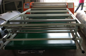 Calendar Sublimation Machine for Fabric, Jersey pictures & photos