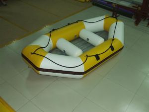 Inflatable Drifting Rafts