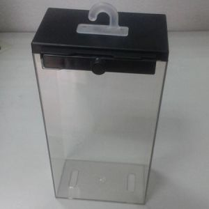 Anti-Theft Security EAS Safer Box