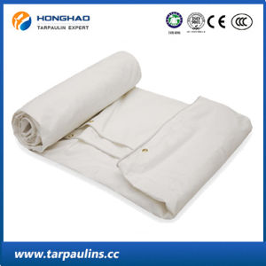Durable Waterproof Canvas Tarpaulin Fabric for Truck Cover pictures & photos