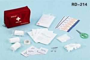 First Aid Kits (RD-214) pictures & photos