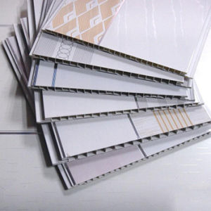 PVC Ceiling Panel Low Price pictures & photos