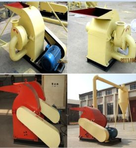 Newest Type Corn Crushing Machine Crusher pictures & photos