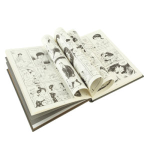 High Quality Hardcover Comic Book/ Comic Hardcover Book Printing pictures & photos