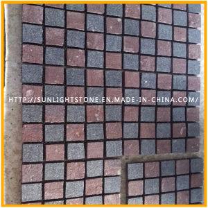 G654/G603/G684/G682/Black Basalt Granite Cube/Cobble/ Paving Stone pictures & photos