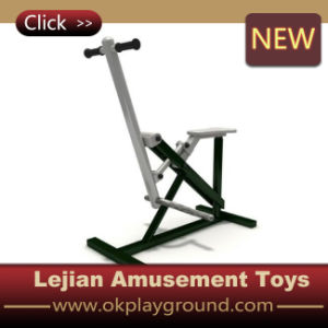 2016 New Design Healthy Outdoor Fitness Equipment (12165L) pictures & photos