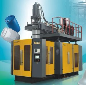 Jn-S120L Extrusion Blow Molding Machine