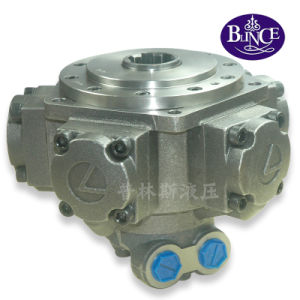 Blince 3 Series Hydraulic Piston Motor with Standard Internal Spline Shaft (replace NHM3-300) pictures & photos