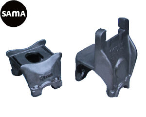 Carbon, Alloy, Stainless Steel Lost Wax Casting for Engineering Part pictures & photos