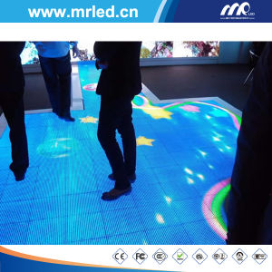 2013 LED Floor Display (P10.4) pictures & photos