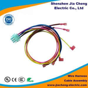 Customized Automotive Car Wiring Harness Shenzhen Factory pictures & photos