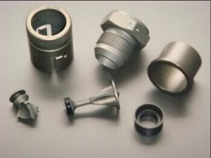 Custom CNC Machining Aluminum Fabrication