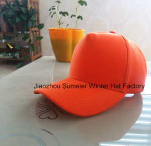 Color Optional 5 Panel Price Is Very Cheap Blank Baseball Cap pictures & photos