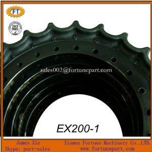 Hyundai R210 R290 Excavator Undercarriage Sprocket Rim Spare Parts pictures & photos