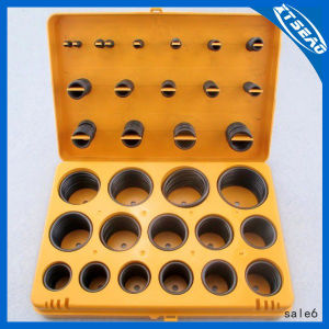 Silicone Rubber O Rings Repair Kits. pictures & photos