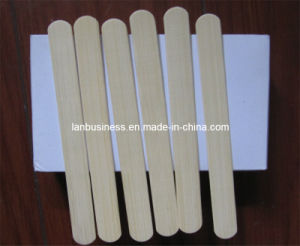 Ly Disposable Wooden Tongue Depressor pictures & photos