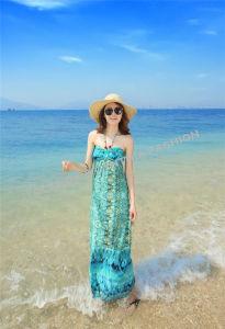 Fashion Ladies Long Dress/Beach Dress