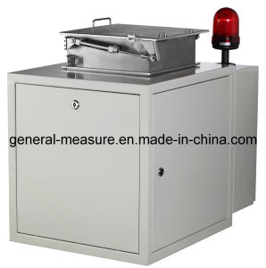 Packing Machine Closed for Powder at 60g~600g/Package