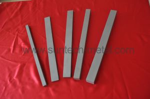 Hot Rolled Titanium Square Bar (T005) pictures & photos