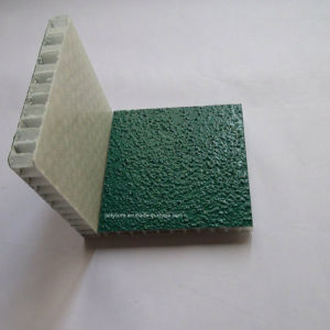 Waterproof Long Life Movable Anti-Slip Honeycomb Composite Board pictures & photos