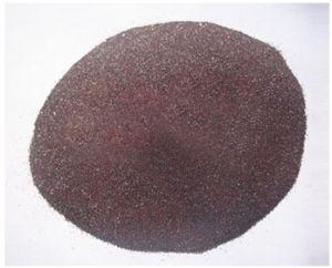60 Mesh Brown Rock Garnet Sand for Waterjet Cutting Machine pictures & photos