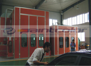 12m X 5m X 5m Paint Booth pictures & photos
