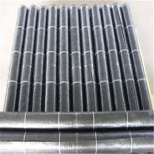 UV Treated Landscape Fabric Roll pictures & photos