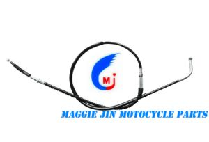 Motorcycle Parts Clutch Cable for Motorcycle Ybr125 pictures & photos
