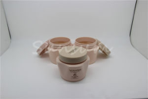 Cosmetic Empty Jar Pot Makeup Face Mask Container Bottle pictures & photos