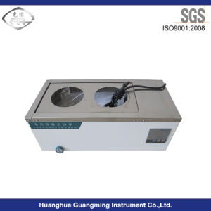 Laboratory Digital Display Electrothermal Thermostatic Water Bath pictures & photos