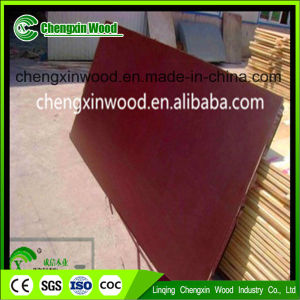 2017 New Phenolic Film Faced Plywood Waterproof Construction&Real Estate pictures & photos