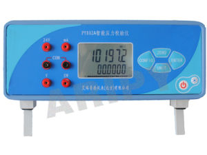 Digital Pressure Calibrator (PY802)