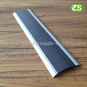 PVC Stair Tread Nosing with Easy Installation pictures & photos