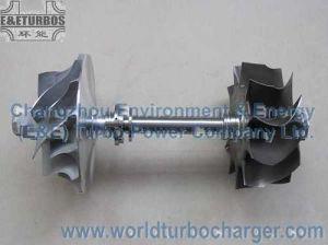 GTA55 739443-0003 (Caterpillar) Rotor Assembly pictures & photos