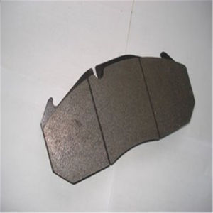 High Quality Friction Plate Brake Pad with Ce Certificate 34 21 6 768 471 pictures & photos