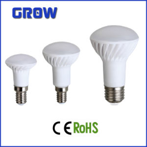 CE Approved R39/R50/R63 4W/5W/8W Ceramic LED Bulb Light pictures & photos