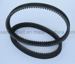 industrial Rubber Cogged V Belt pictures & photos