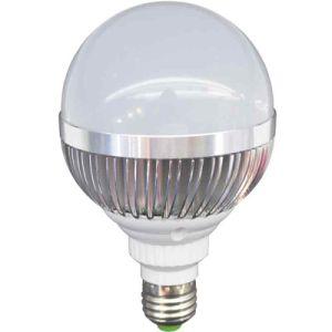 12W Plastic&Aluminium LED Bulbs