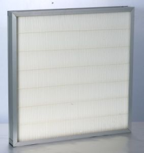 PTFE HEPA Air Filter pictures & photos